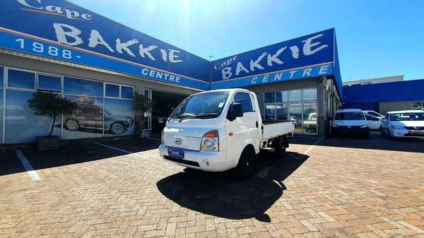 2012 Hyundai H100 Bakkie 2.5 Tci Fc Ds  Western Cape Parow_0