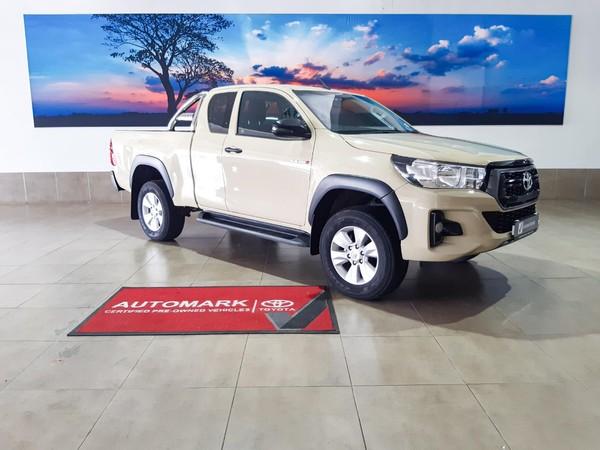 2020 Toyota Hilux 2.4 GD-6 RB SRX PU ECAB Limpopo Naboomspruit_0