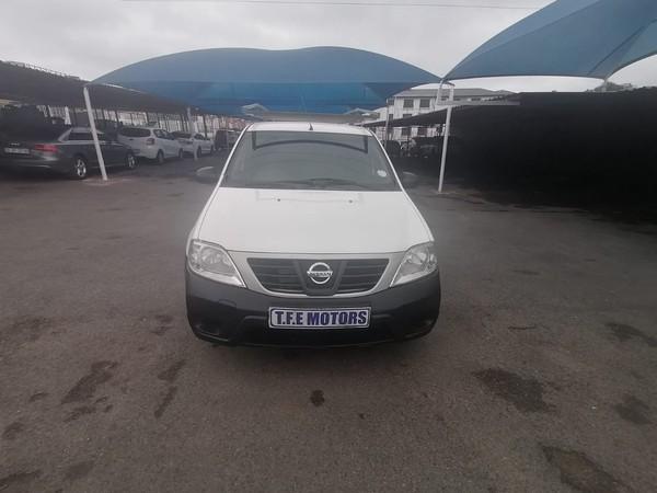 2016 Nissan NP200 1.5 DCi ICE Single Cab Bakkie Gauteng Sandton_0