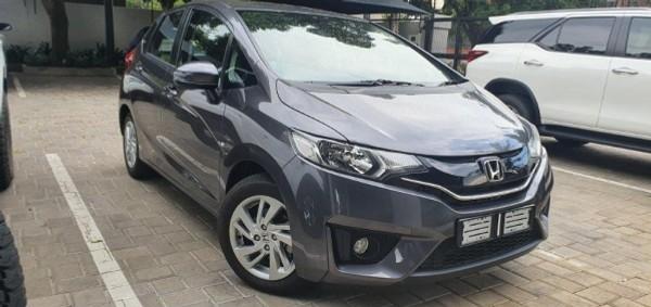 2021 Honda Jazz 1.5 Elegance Limpopo Louis Trichardt_0