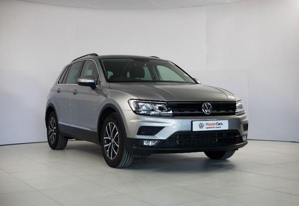 2019 Volkswagen Tiguan 1.4 TSI Comfortline DSG 110KW Western Cape Mossel Bay_0