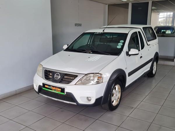 2011 Nissan NP200 1.6  Ac Safety Pack Pu Sc  Gauteng Pretoria West_0
