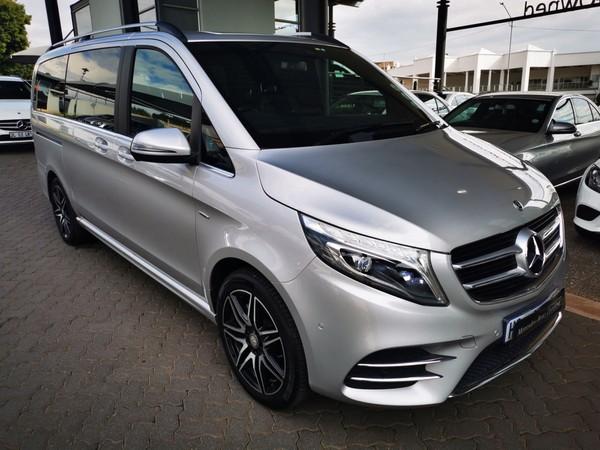 2018 Mercedes-Benz V-Class V220 CDI Avantgarde Auto Gauteng Pretoria_0