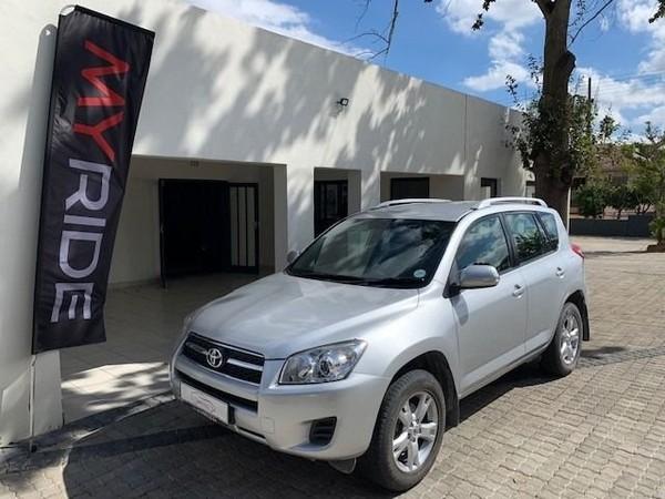2010 Toyota Rav 4 Rav4 2.0 Gx At  Western Cape Malmesbury_0