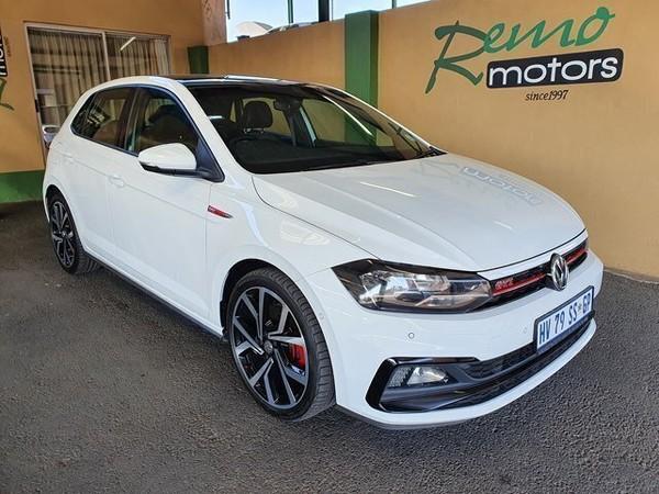 2019 Volkswagen Polo 2.0 GTI Auto 147kW Gauteng Pretoria_0