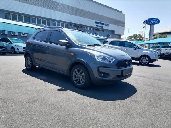 2020 Ford Figo Freestyle 1.5Ti VCT Trend 5-Door Kwazulu Natal Durban_0