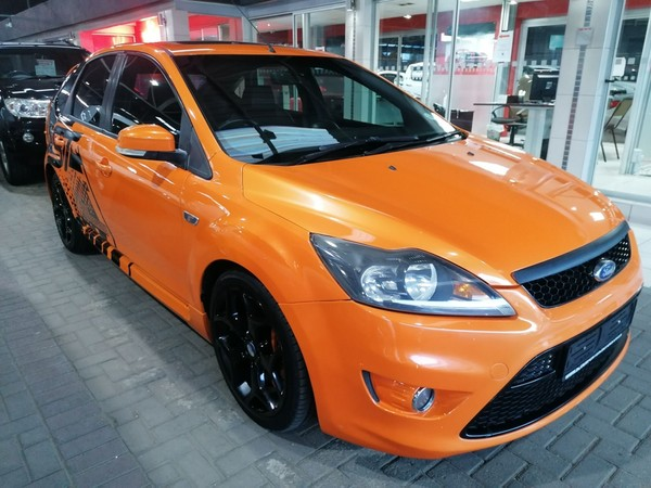 2010 Ford Focus 2.5 St 5dr  Free State Bloemfontein_0