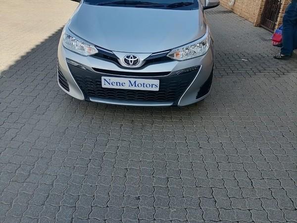 2019 Toyota Yaris 1.5 Xi 5-Door Gauteng Boksburg_0