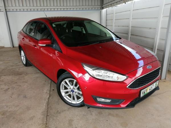 2017 Ford Focus 1.0 EcoBoost Trend Eastern Cape Uitenhage_0