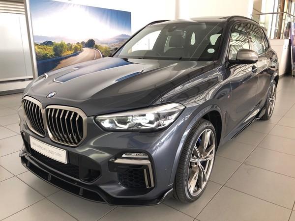 2019 BMW X5 M50d Gauteng Roodepoort_0