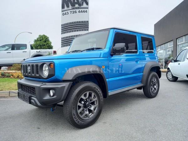 2021 Suzuki Jimny 1.5 GLX Eastern Cape Nahoon_0