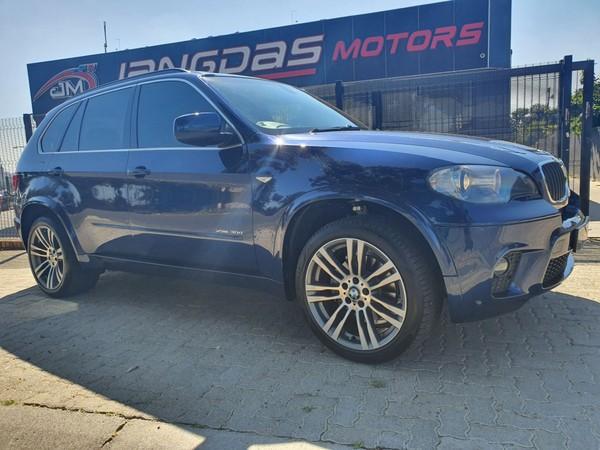 2012 BMW X5 Xdrive30d M-sport At  Gauteng Johannesburg_0
