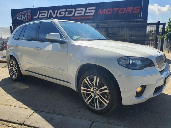 2012 BMW X5 Xdrive40d M-sport At  Gauteng Johannesburg_0