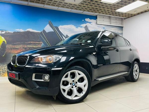 2014 BMW X6 Xdrive35i  Gauteng Benoni_0