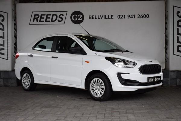 2020 Ford Figo 1.5Ti VCT Ambiente Western Cape Bellville_0