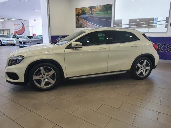 2015 Mercedes-Benz GLA 250 4Matic Gauteng Roodepoort_0