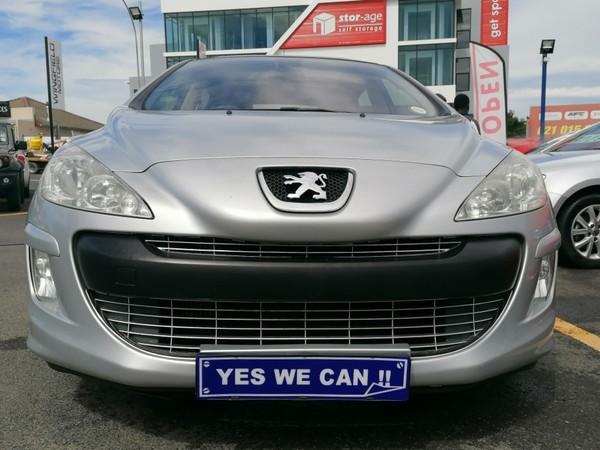 2010 Peugeot 308 1.6 Xt  Western Cape Bellville_0