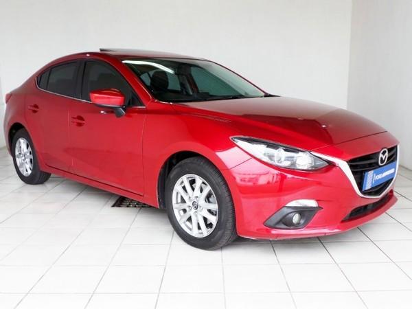 2015 Mazda 3 2.0 Individual Auto Gauteng Randburg_0
