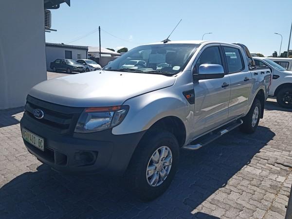 2014 Ford Ranger 2.2 TDCI XL Double Cab Eastern Cape Port Elizabeth_0