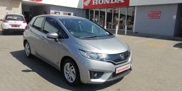 2021 Honda Jazz 1.5 Elegance CVT Gauteng Boksburg_0