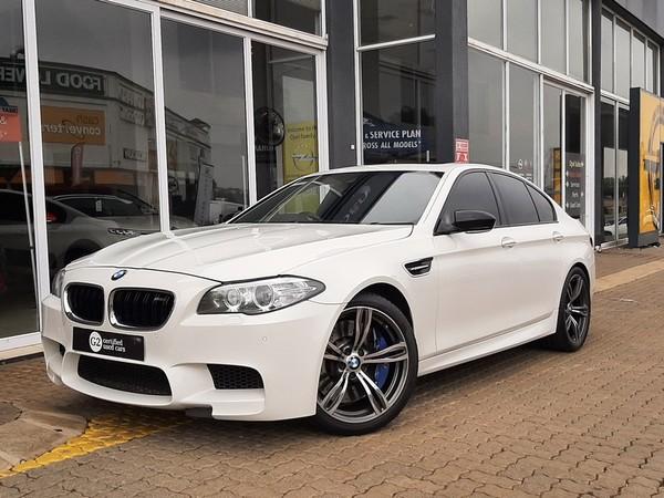 2013 BMW M5 M5 M-DCT Gauteng Alberton_0