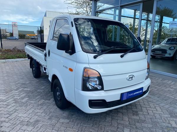 2017 Hyundai H100 Bakkie 2.6d Ac Fc Ds  Western Cape Kuils River_0