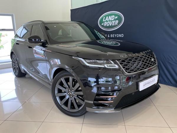 2017 Land Rover Velar 3.0D HSE Gauteng Four Ways_0