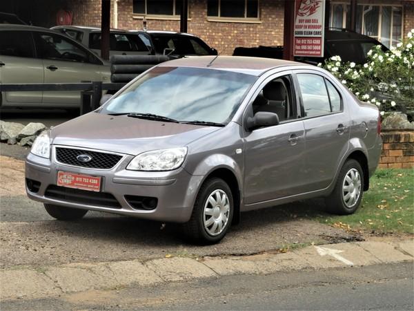 2008 Ford Ikon 1.4 Ambiente  Gauteng Pretoria_0