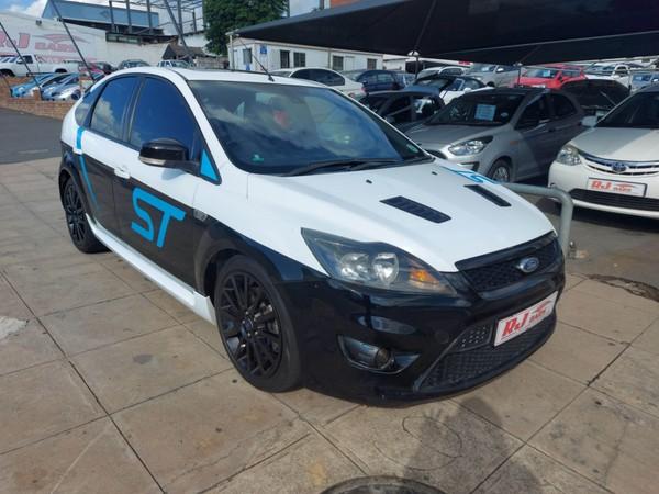 2010 Ford Focus 2.5 ST 5-dr Kwazulu Natal Durban_0