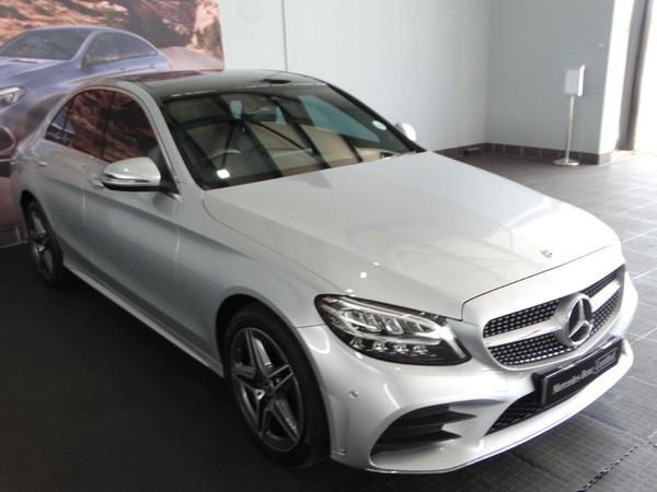 2020 Mercedes-Benz C-Class C200 Auto Limpopo Polokwane_0