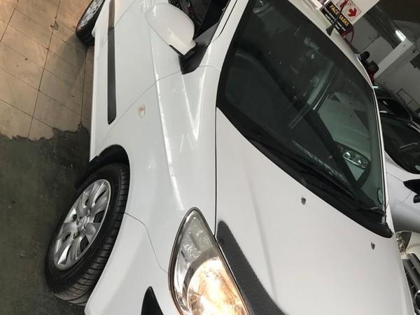 2010 Hyundai Getz 1.4  Gauteng Johannesburg_0