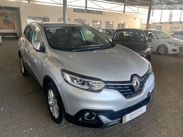 2018 Renault Kadjar 1.5 dCi Dynamique Free State Bloemfontein_0