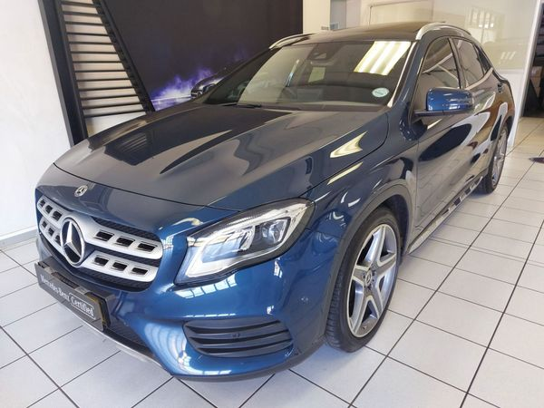 2019 Mercedes-Benz GLA 200 Auto Kwazulu Natal_0