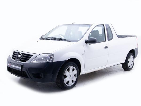 2014 Nissan NP200 1.6 Ac Pu Sc  Gauteng Boksburg_0