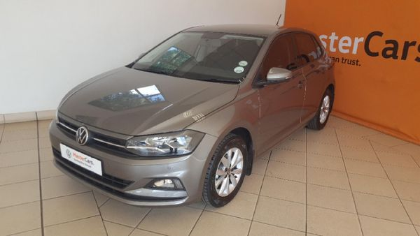 2021 Volkswagen Polo 1.0 TSI Comfortline Limpopo Mokopane_0