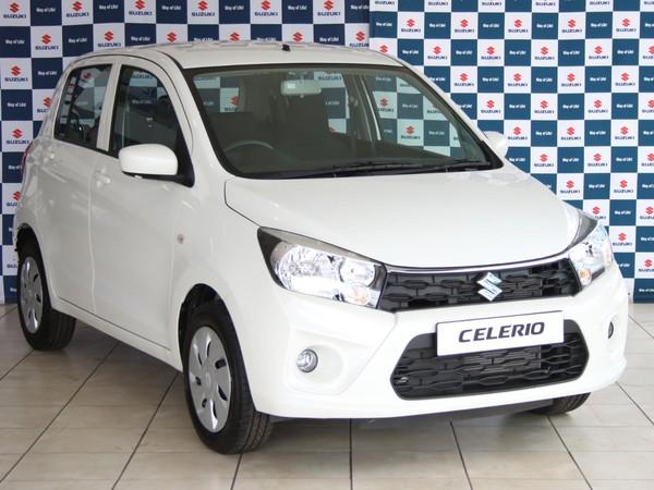 2021 Suzuki Celerio 1.0 GL Auto Gauteng Alberton_0
