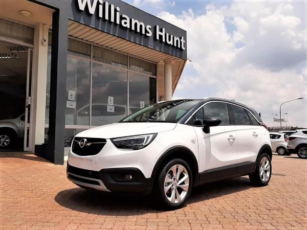 2021 Opel Grandland X 1.6T Auto Gauteng Centurion_0