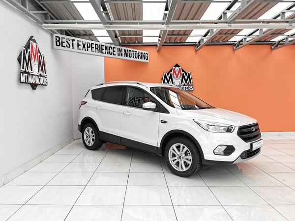 2018 Ford Kuga 1.5 Ecoboost Ambiente Gauteng Pretoria_0