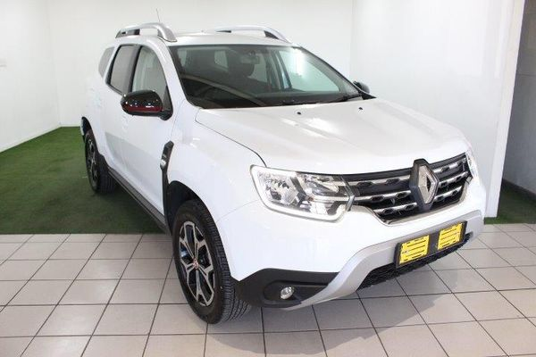 2021 Renault Duster 1.5 dCI Dynamique 4X4 Free State Bloemfontein_0