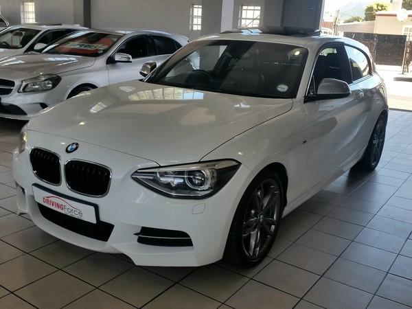 2014 BMW 1 Series M135i 3dr At f21  Western Cape Wynberg_0
