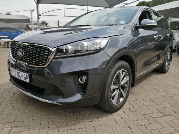 2019 Kia Sorento 2.2D LX Auto Gauteng Centurion_0