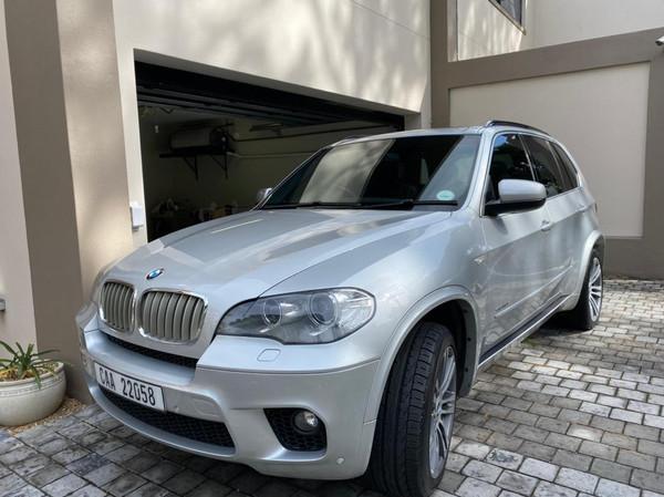 2013 BMW X5 Xdrive50i M-sport At  Western Cape Cape Town_0