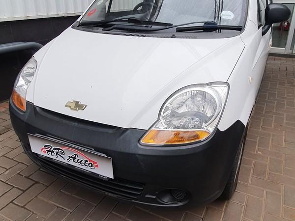 2008 Chevrolet Spark 5dr  Gauteng Vereeniging_0
