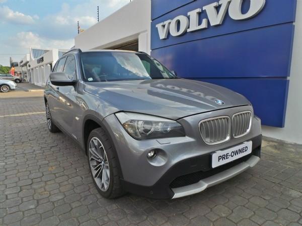 2010 BMW X1 Xdrive23d At  Gauteng Pretoria_0