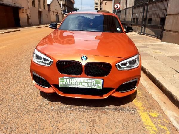 2016 BMW 1 Series 2.0 Premium Auto Gauteng Johannesburg_0