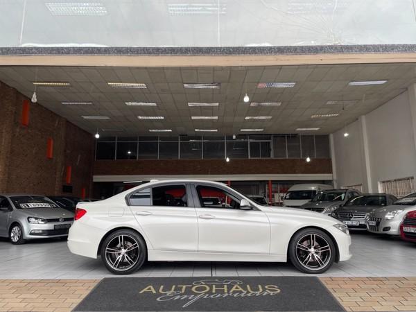 2013 BMW 3 Series 320d f30  Gauteng Benoni_0