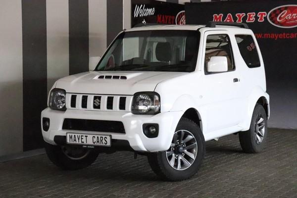 2015 Suzuki Jimny 1.3  Mpumalanga Delmas_0