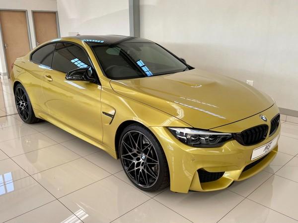 2017 BMW M4 Coupe Competition Auto Kwazulu Natal Newcastle_0
