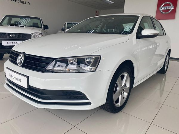 2017 Volkswagen Jetta GP 1.2 TSi Trendline Eastern Cape Humansdorp_0