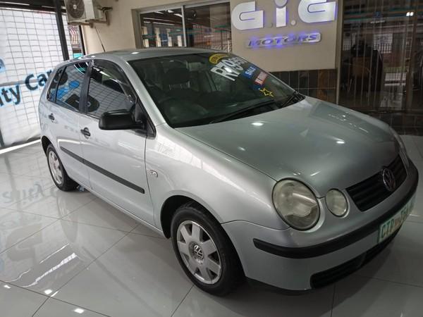 2004 Volkswagen Polo 1.4 Gauteng Edenvale_0
